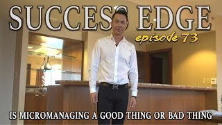 Success Edge: Episode 73