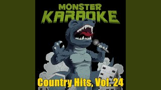 Never Ending Song of Love (Originally Performed By John Fogerty) (Karaoke Version)