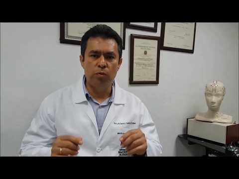 Osteocondrosis enfermedad de los nervios