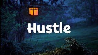 Pink   Hustle (Lyrics Lyric Video)