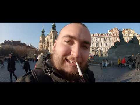 Prague 2018 – fun edit
