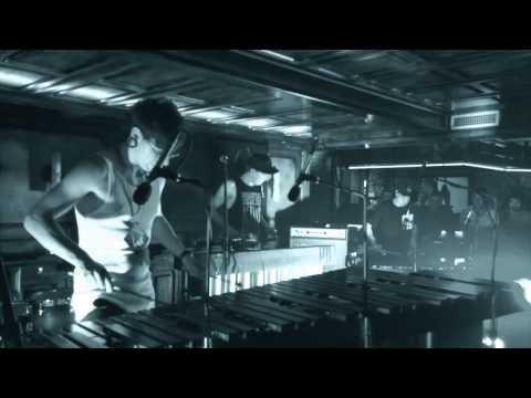 Marimba Live Drums - Marimba Live Drums - Trafrika (Live @ Color Bar)