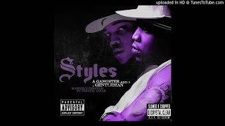 Styles P-Good Times Slowed & Chopped by Dj Crystal Clear