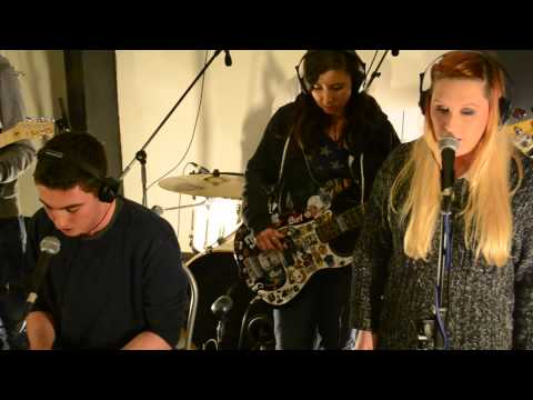 The Screens - Toxic (Britney Spears Cover - Block C Live Sessions Episode 7)