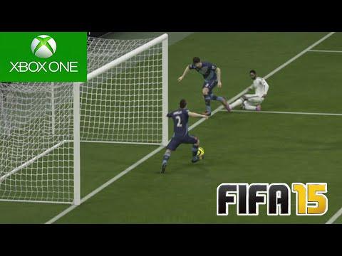 SÓ PODE SER BRINCADEIRA !! - FIFA 15 - Modo Carreira #96 [Xbox One]