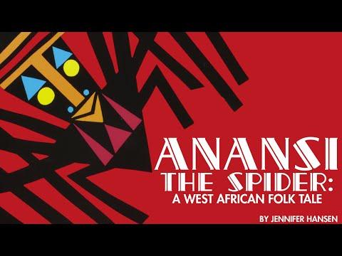 Música Anansi