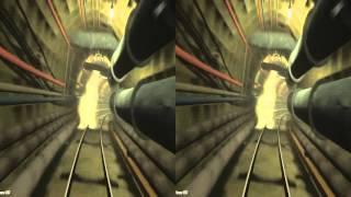 VR Metro Fear 2