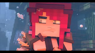 "♪ ""Build On""   A Minecraft Parody Of Lean On By Major Lazer & DJ Snake (Music Video)"