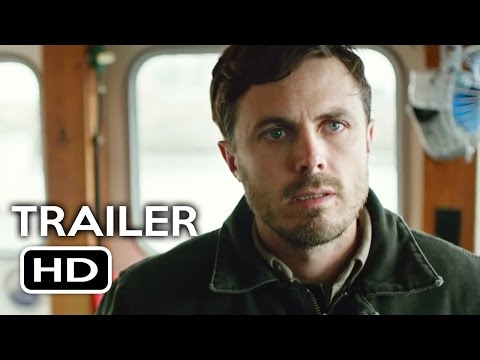 Manchester by the Sea Official Trailer #1 (2016) Casey Affleck Drama Movie HD