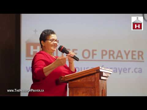 """And you will know the truth and the truth will set you free"" with Pastor Jean Tracey - The House Of Prayer (THOP)"