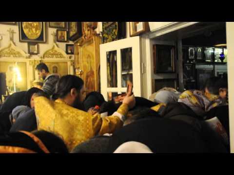 Спокойствие в семье молитва