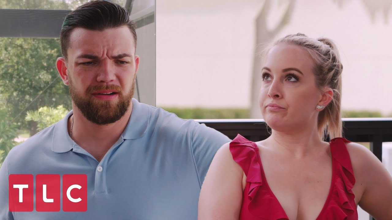 Andrei Desires a $100k Loan From Chuck!|90 Day Fiancé: Gladly Ever After?
