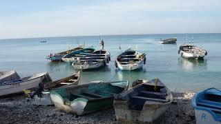 Belize Passes Milestone Law to Safeguard Fisheries