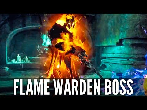 Darksiders III Walkthrough - DARKSIDERS 3 Wrath BOSS FIGHT