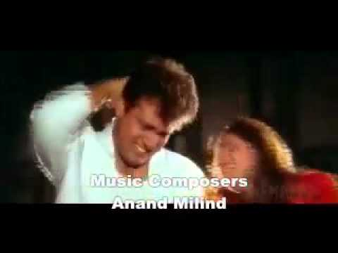 Download Hindi gobinda mamta kulkarni kuch kuch hota hai   YouTube HD Video