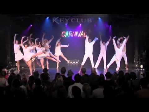 Carnival feat. Gina Starbuck Choreography