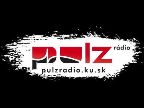 Popoludnie s Pulzom - Viktor Vikiel Mydlo a Veronika Peky Pekárová, Pulzrádio