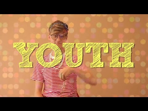 Simply Plimpton #7: YOUTH