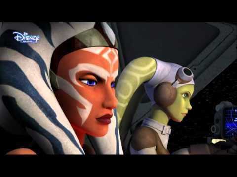 Star Wars Rebels: The Siege of Lothal online