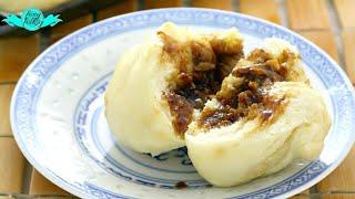 How to make siopao
