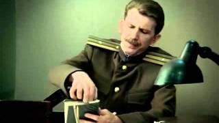 """""""В круге первом"""" Миронов. Сюжет о книге Есенина."""