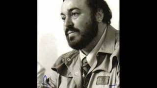 Luciano Pavarotti - M'appari, Tutt' Amor