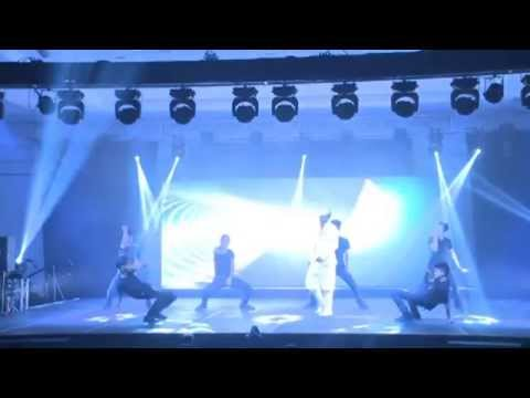 Tamil Remix Songs On Stage Dance SANDY With BOYS Mp3