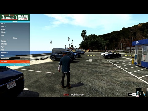 GTA 5 REAL LIFE MOD - DONKS AND FAN REQUEST