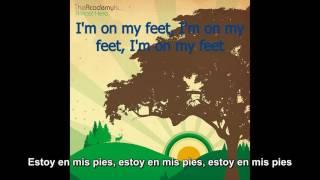 The Academy Is... - Almost There | Sub Español (Lyrics English) HQ