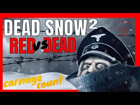 dead snow 2009 download