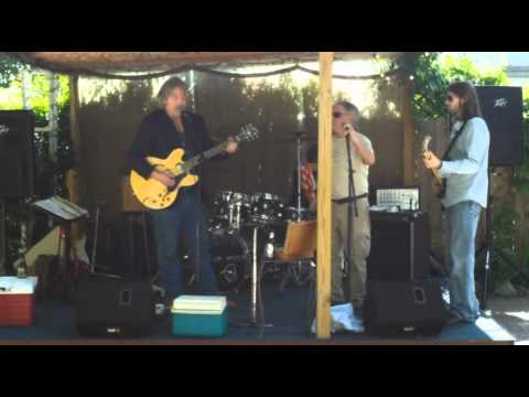Randy Buell Band- Paint it Black (Rolling Stones)
