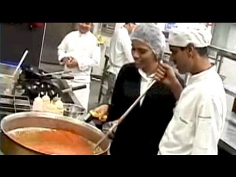 Offbeat career options in hospitality sector