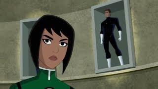 Justice League vs. the Fatal Five (2019) Video