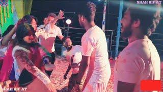 Garmi Song | 4K | Best Free Style DJ Dance | Holi Dance | BD Wedding Dance | Street Dancer 3D