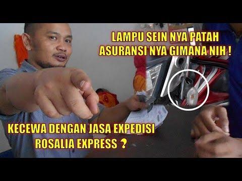 Kecewa Dengan Jasa Expedisi Rosalia Express ? Lebih Ekonomis Tapi Harus Sabar