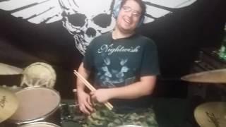 Video Jak pan bubeníček nevěděl co má v hlavě