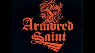 Armored Saint - The Pillar