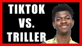 TikTok vs. Triller: Hip-Hop's Breeding Ground for Artists