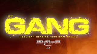 Hooligan Hefs Ft Hooligan Skinny - Party With Gang (Offical Music Video)