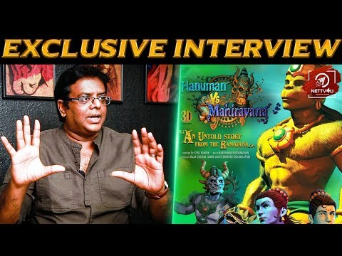 A Journey From Warner Bros Hollywood To Kollywood – Anumanum Mayilravananum Director Ezhil Vendan