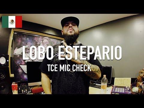 Lobo Estepario - Vida Crapula ( Prod. By ESE O ) [ TCE Mic Check ]