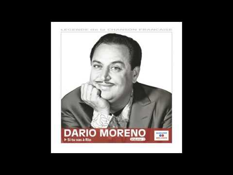 Dario Moreno - Si tu vas à Rio