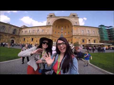 5-day Trip To Italia :)