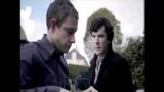 BBC Sherlock: Best of Friends
