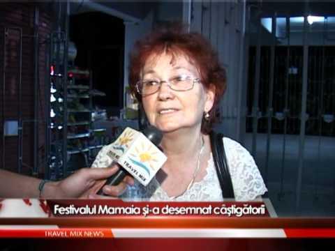 Festivalul Mamaia şi-a desemnat câştigătorii – VIDEO