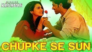 Chupke Se Sun - Mission Kashmir | Hrithik Roshan & Preity