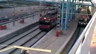 preview picture of video 'Circulaciones por Vic'