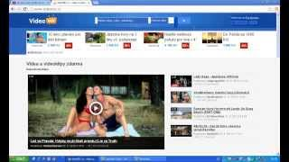 Jak stahnout video z youtube / How to download video from youtube