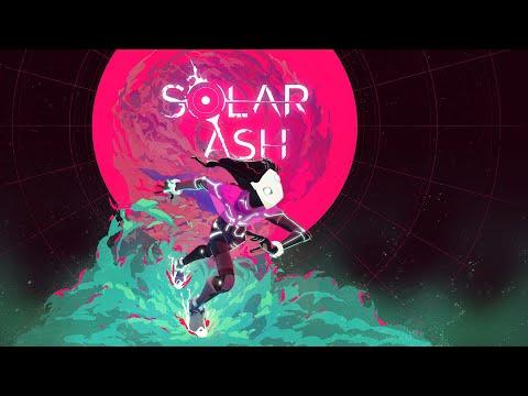 Gameplay Trailer de Solar Ash