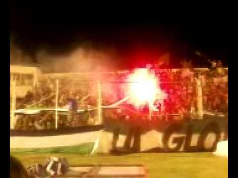"""""""La Gloriosa de VILLA MITRE"""" Barra: La Gloriosa • Club: Villa Mitre"""